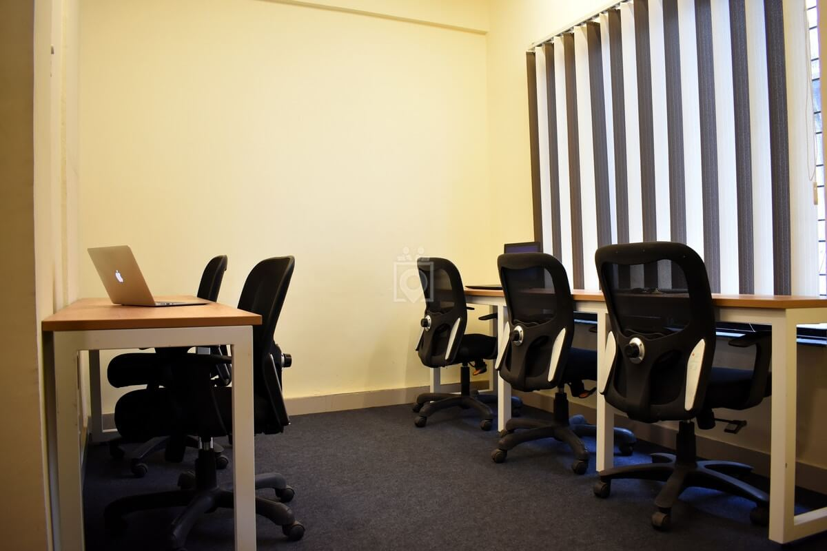 Co-Win Coworking Spaces