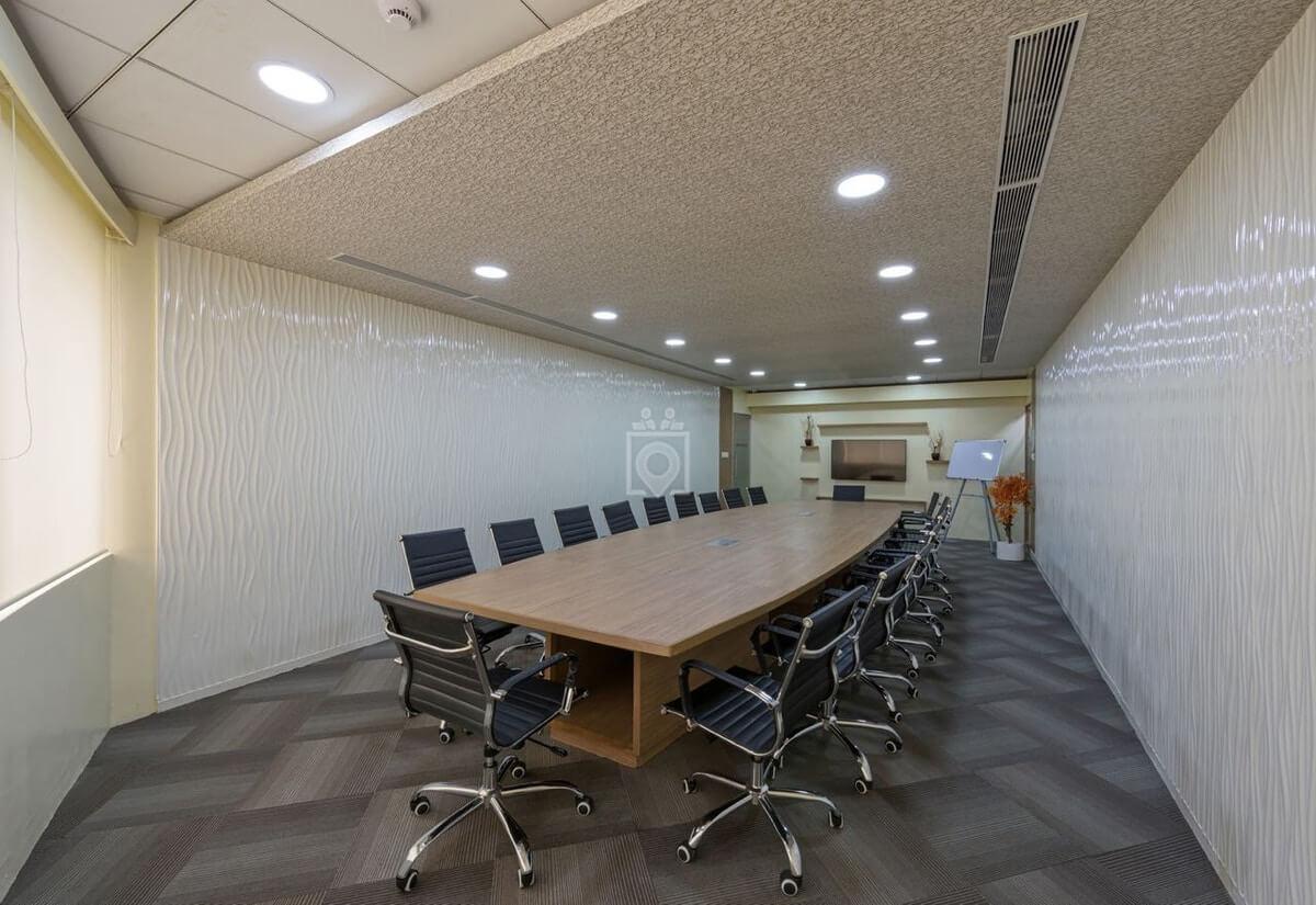 EFC Coworking Kalyani Nagar