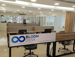 Bloom Desk