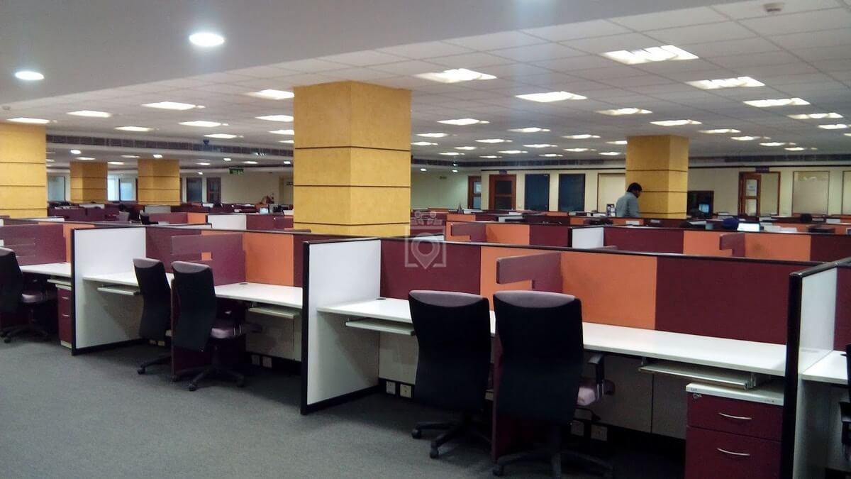 IHDP business park