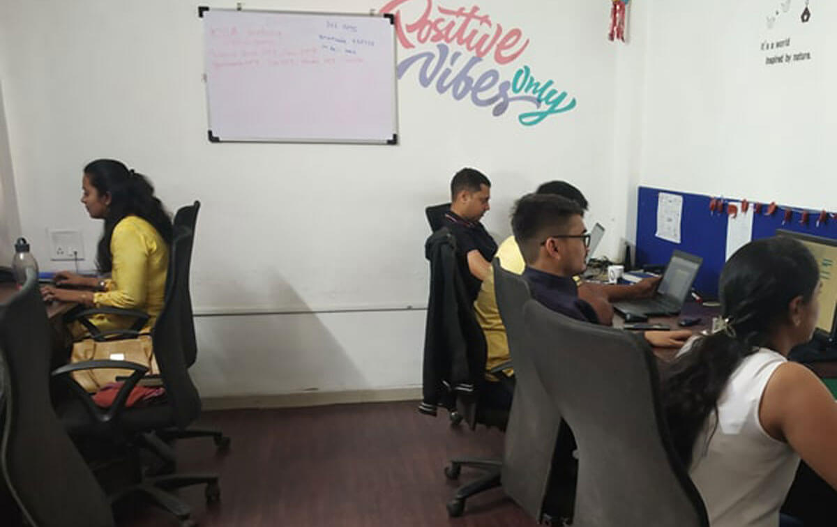 Excella Coworking