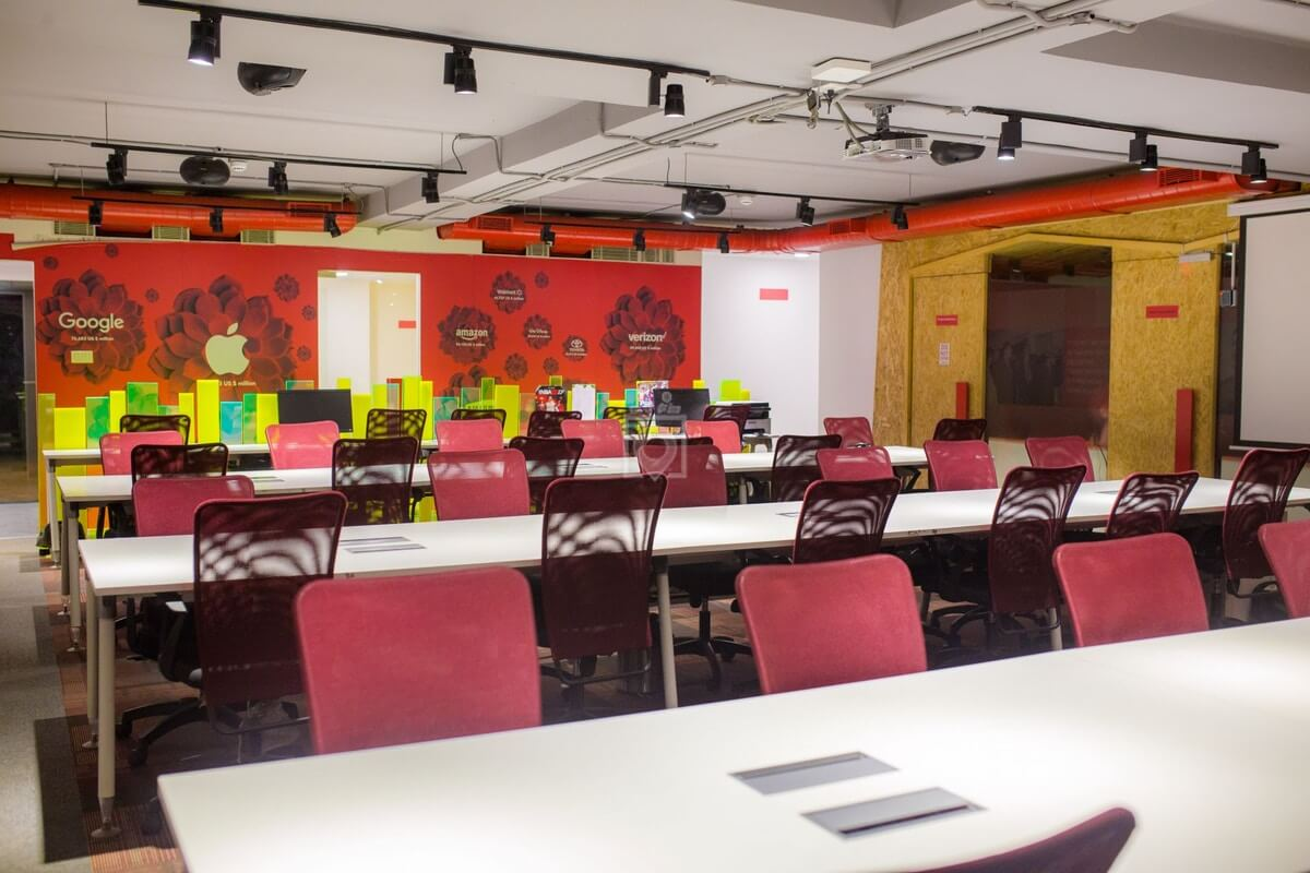 InnoWorks - Venture Catalysts Andheri East