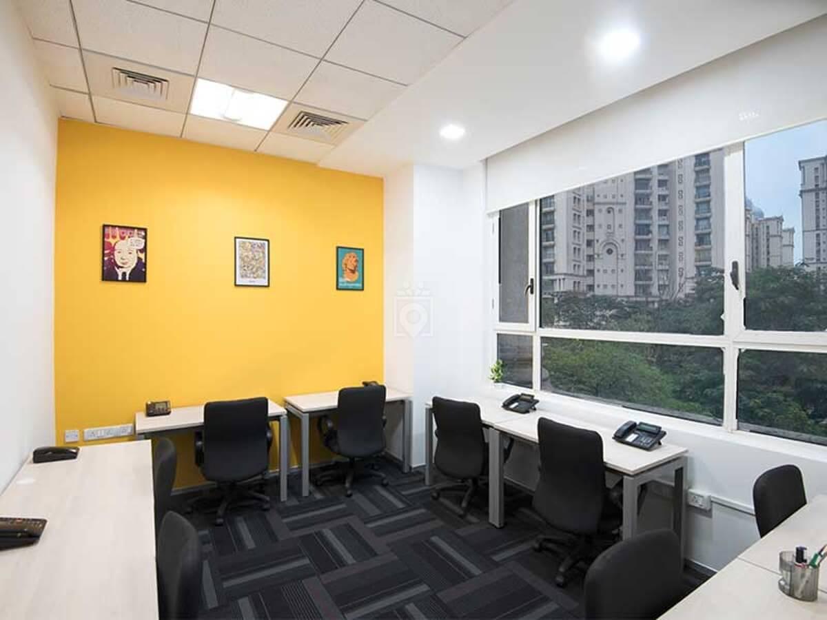 AccessWork Serviced Offices  Powai
