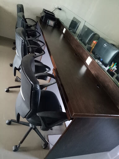 Infusion coworking space Bhimrad-Althan Road