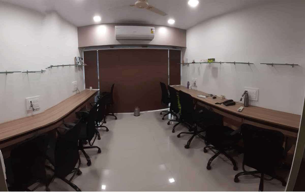 Avirahi Office Space