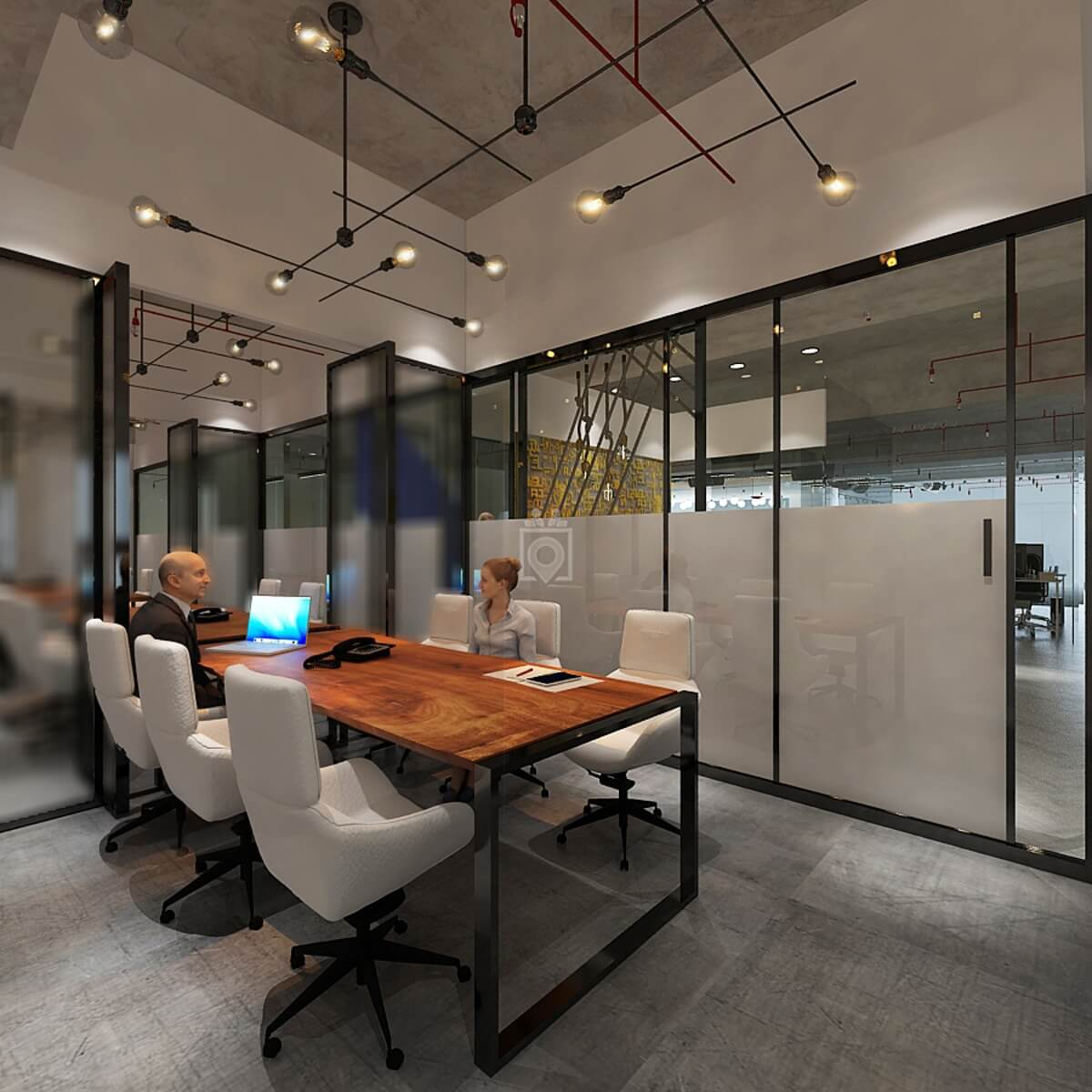 WorkAmp spaces Private Limited