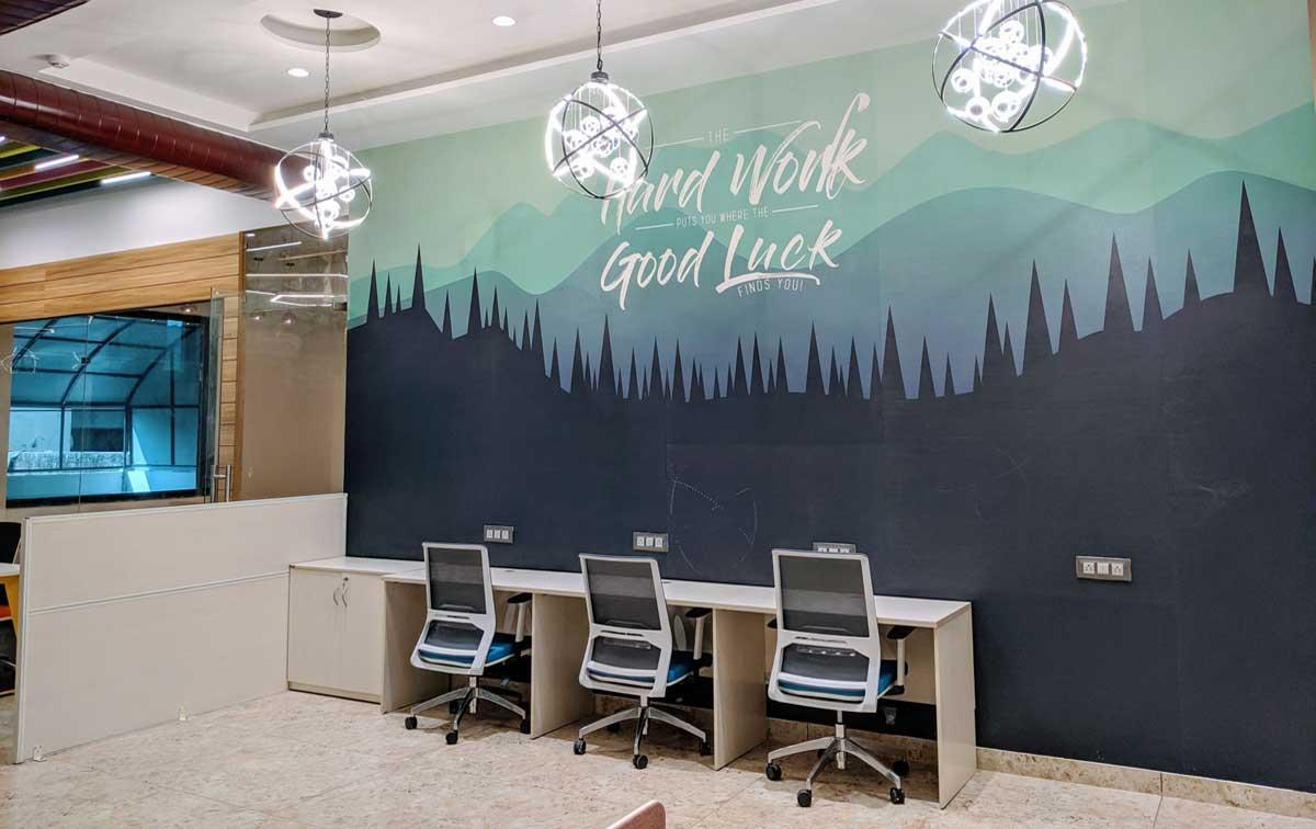 Flow Workspaces