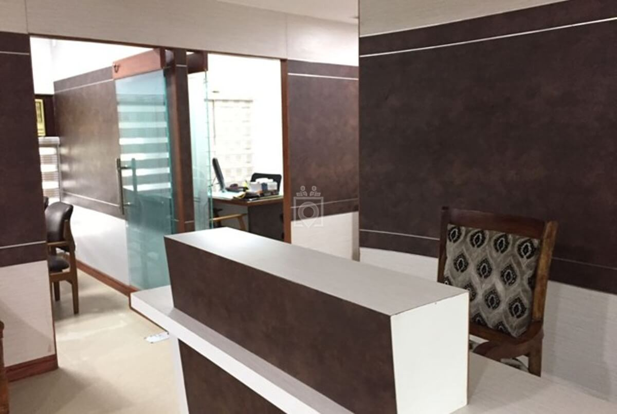 CORPORATE BUSINESS CENTER Sector 17, Chandigarh,