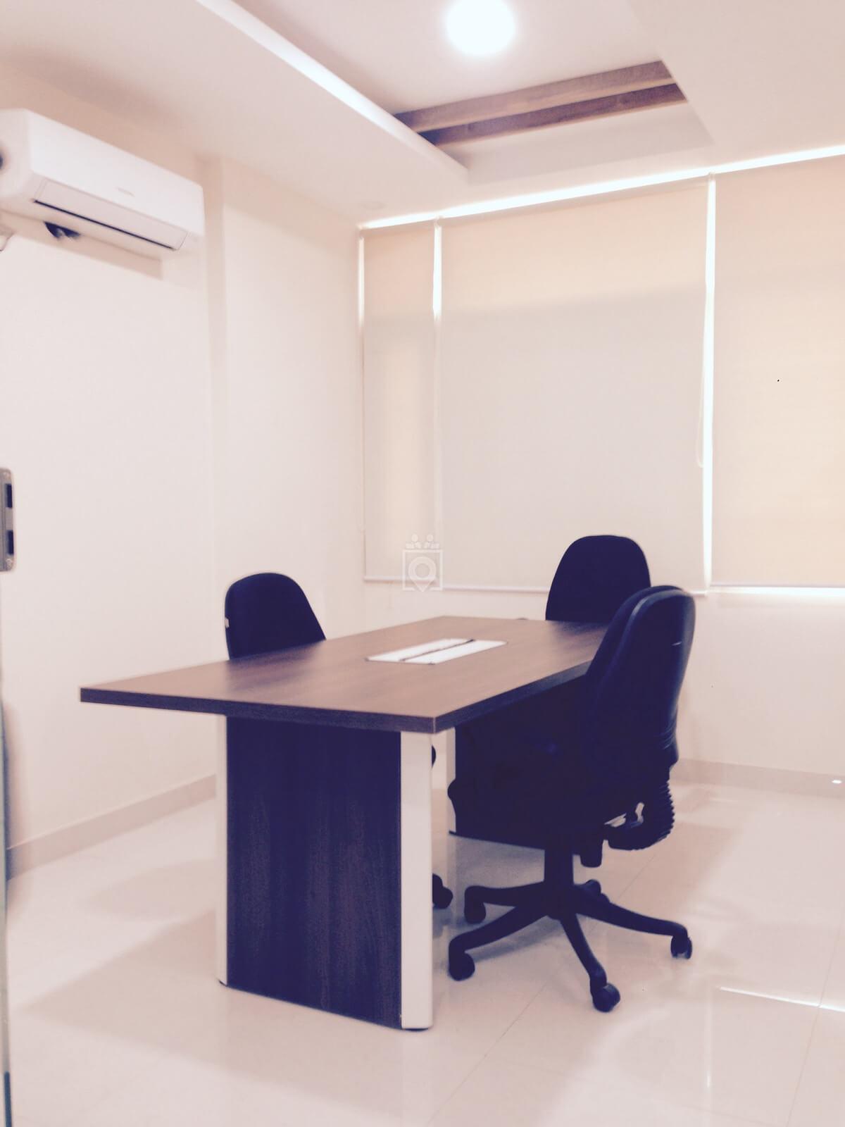 Workcave Dakshin Marg
