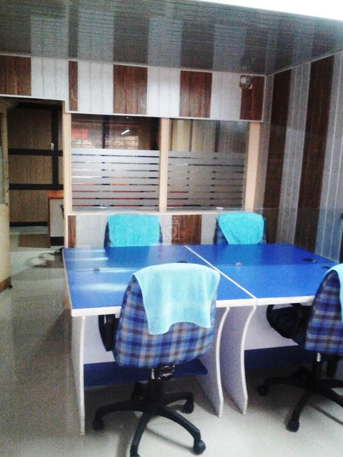 Cozyco Office Industrial Area Phase II