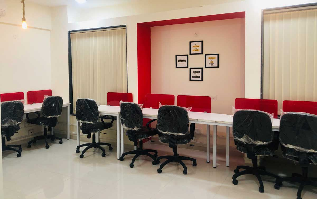 Anchor Coworking  Baner