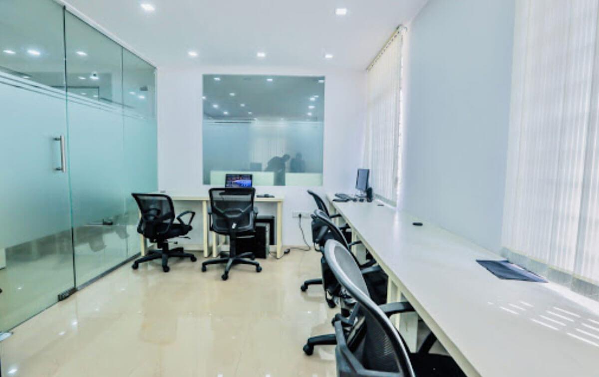 Specico Office