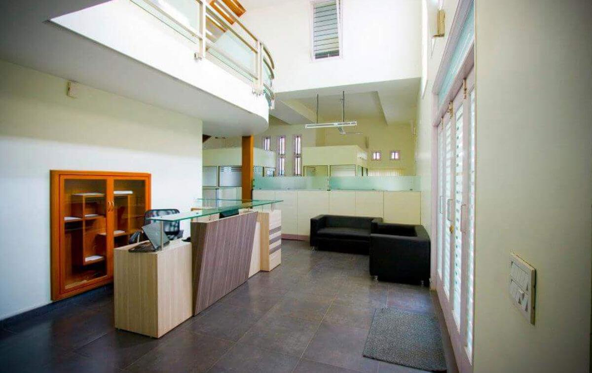 Canaans Business Center