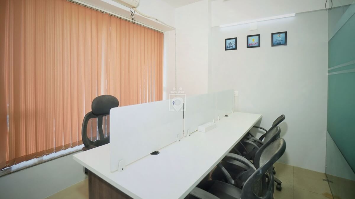 Open Turf Co-working Spaces Satellite Ahmedabad,