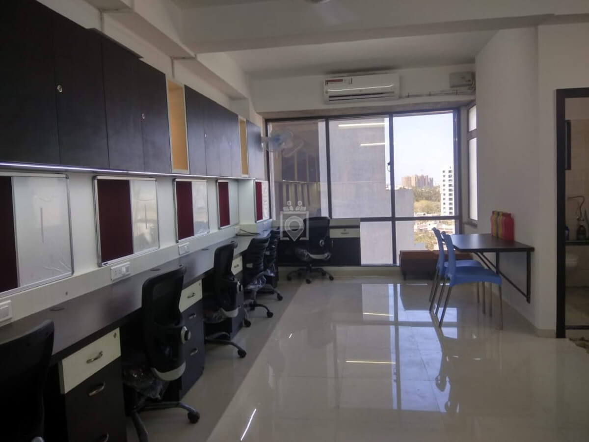 Start Desk