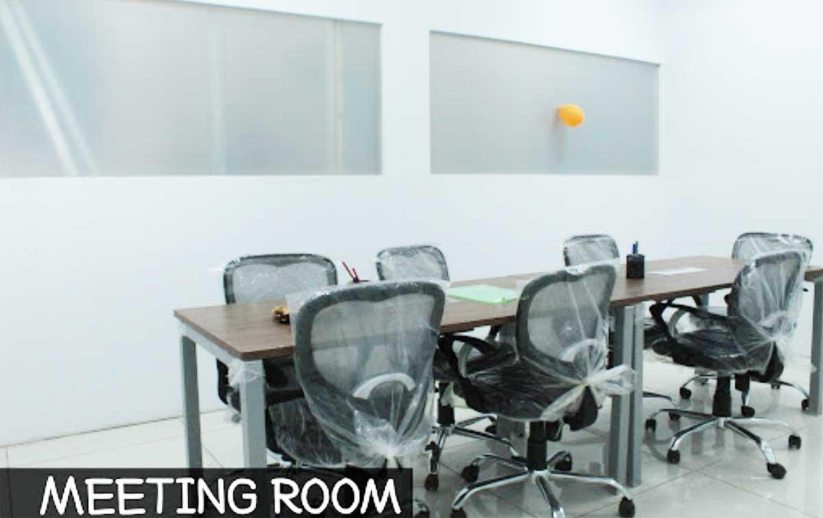 L2L Coworking Space