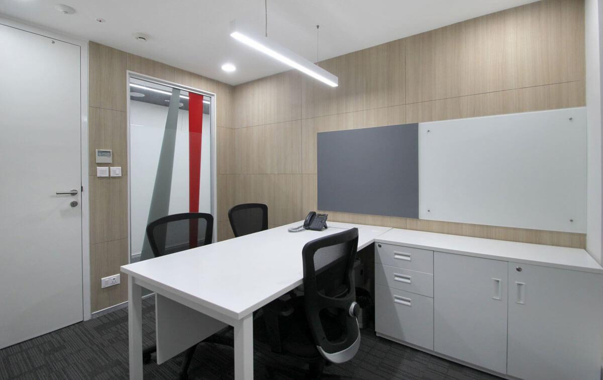 Rajapushpa Business Centre Kondapur