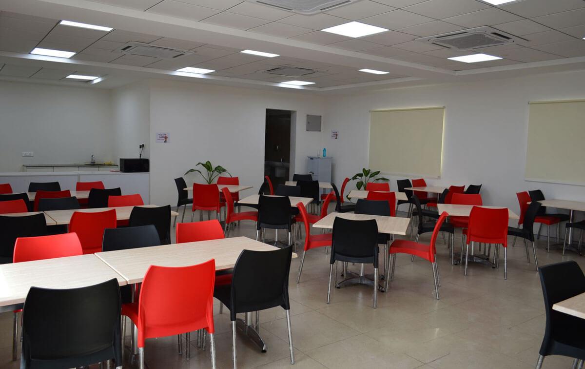 Rajapushpa Business Centre