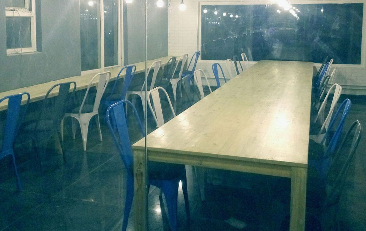 CW24 Coworking Center