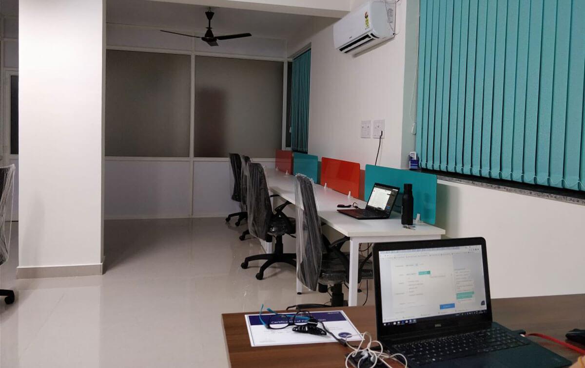 KeyStone Coworking Space