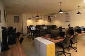 Spacify Coworking Hub