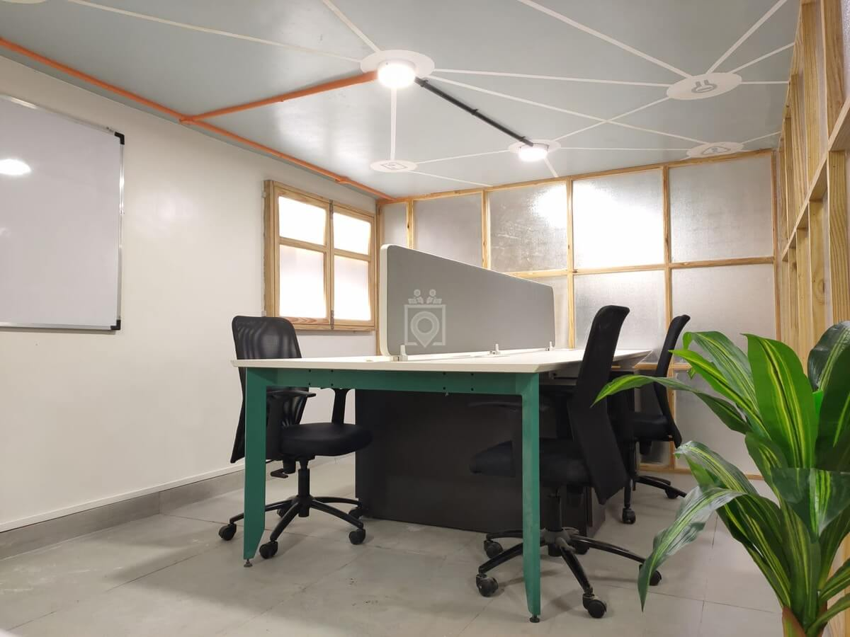 AV8 Workspaces