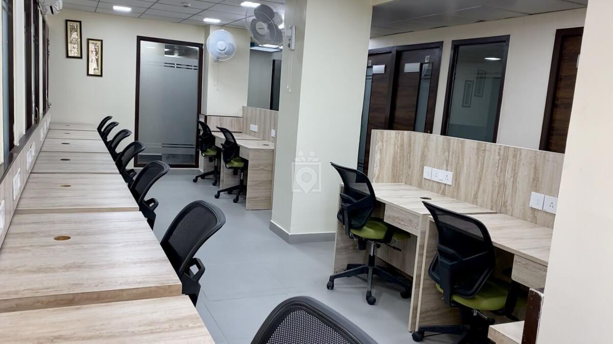 Phoebus Business Centre