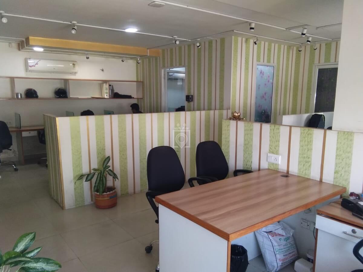 ACS Cowork Office Vaishali Nagar