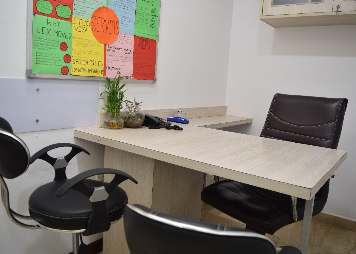 Zen Business Center C177 Defence Colony
