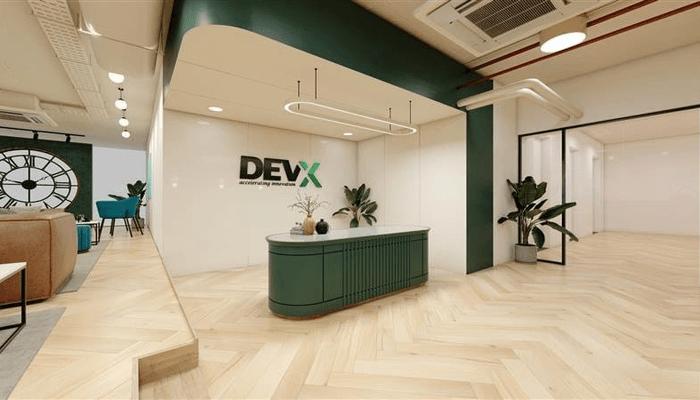 DevX HITEC City Hyderabad