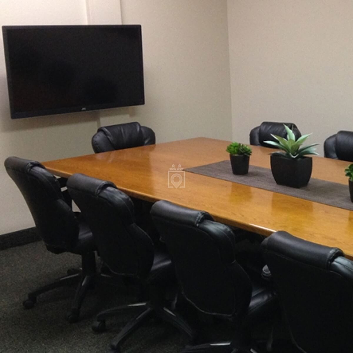 Cybex Business Center