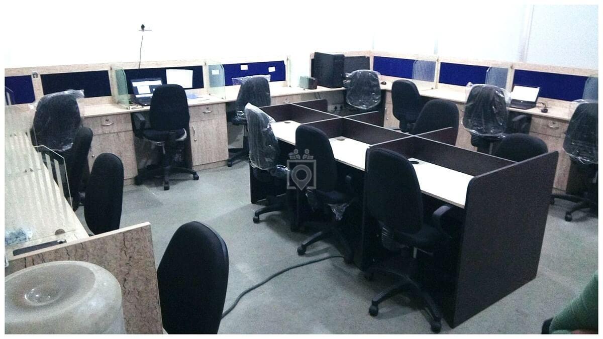 Crizone Business Centre