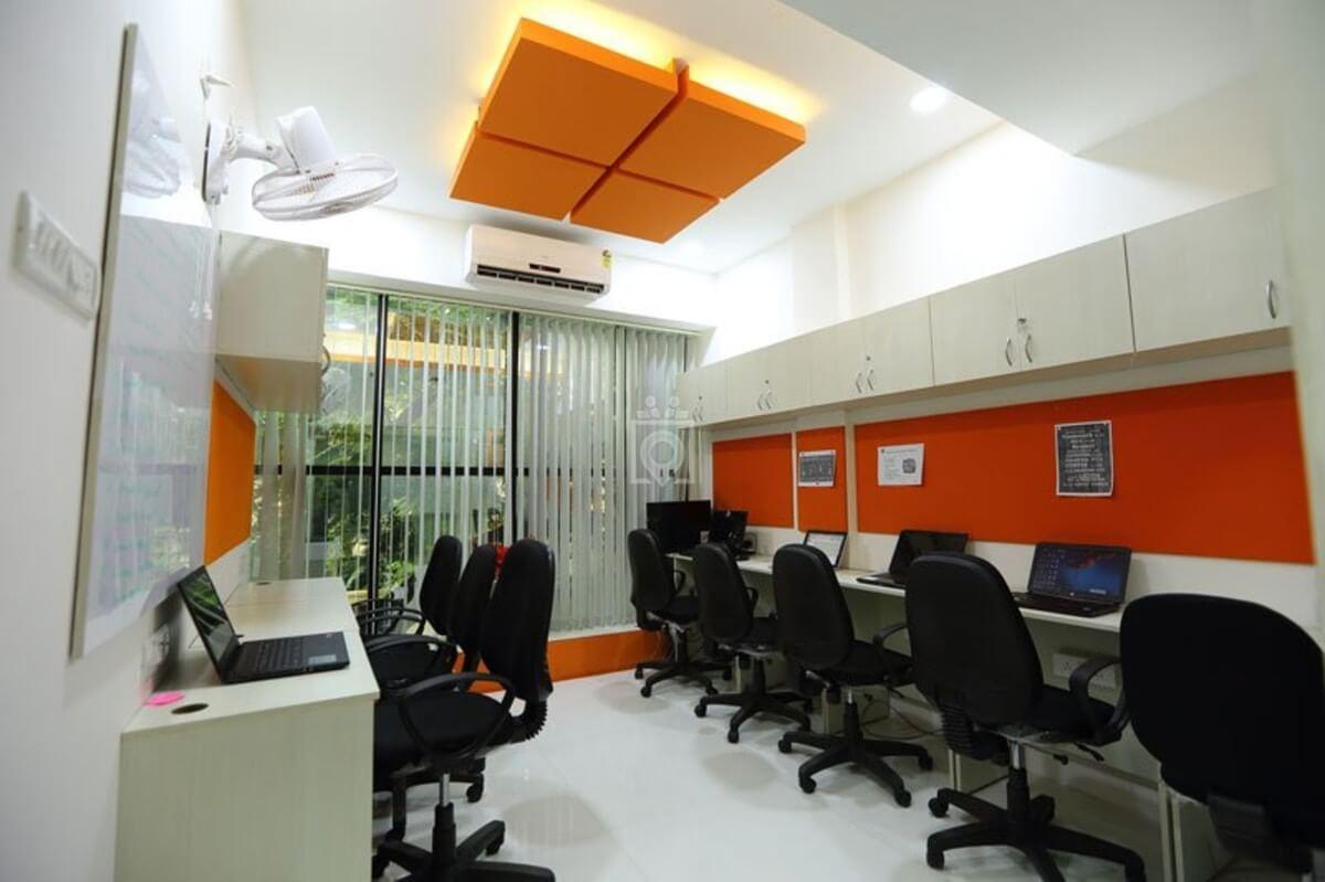 Reach Offices