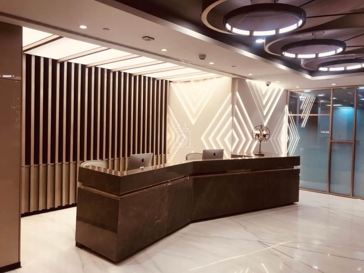The Executive Centre  Guindy