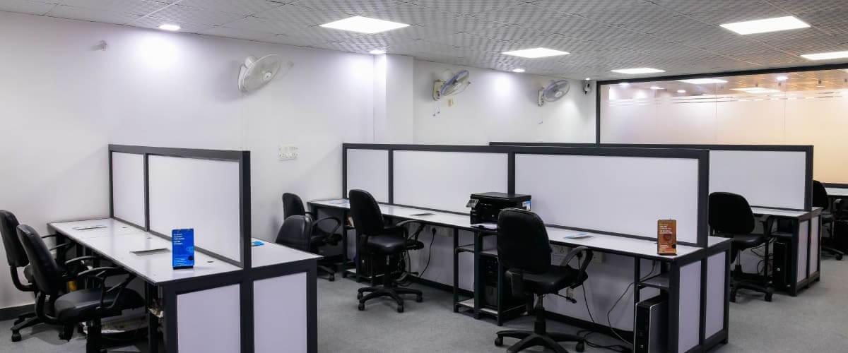 Work Like Boss Sector 7 Dwarka