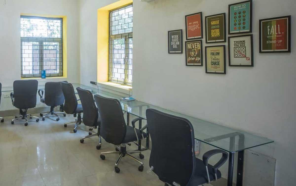 CoworkIn Lajpat Nagar