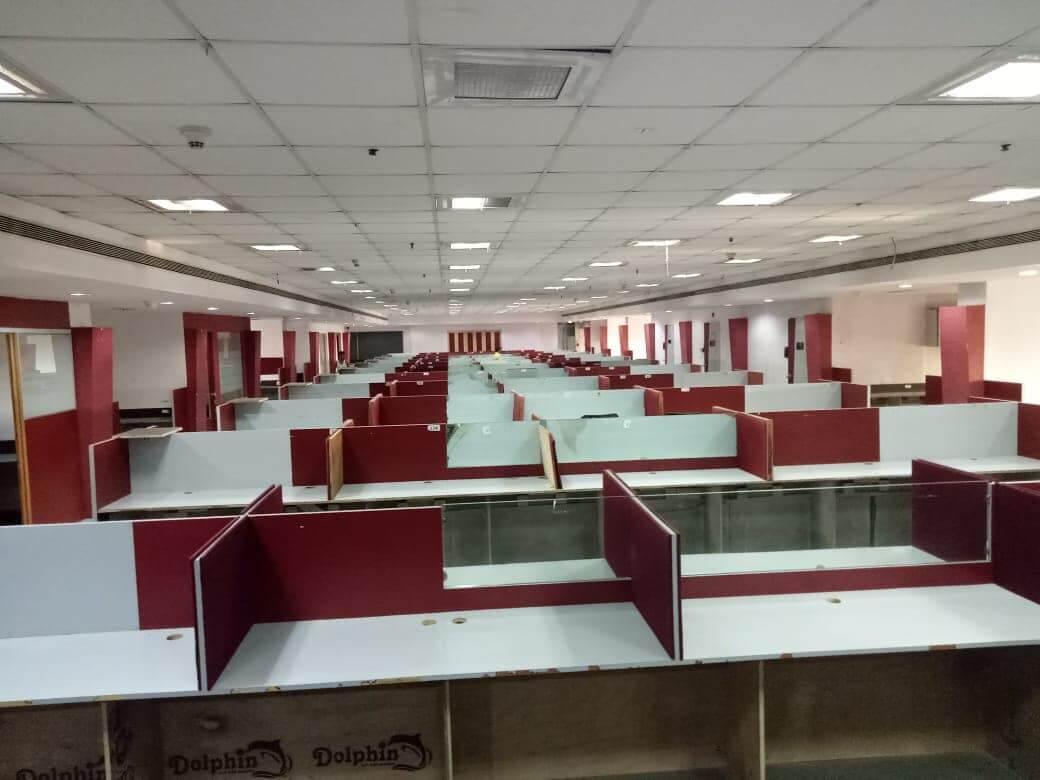 QO spaces Lucknow
