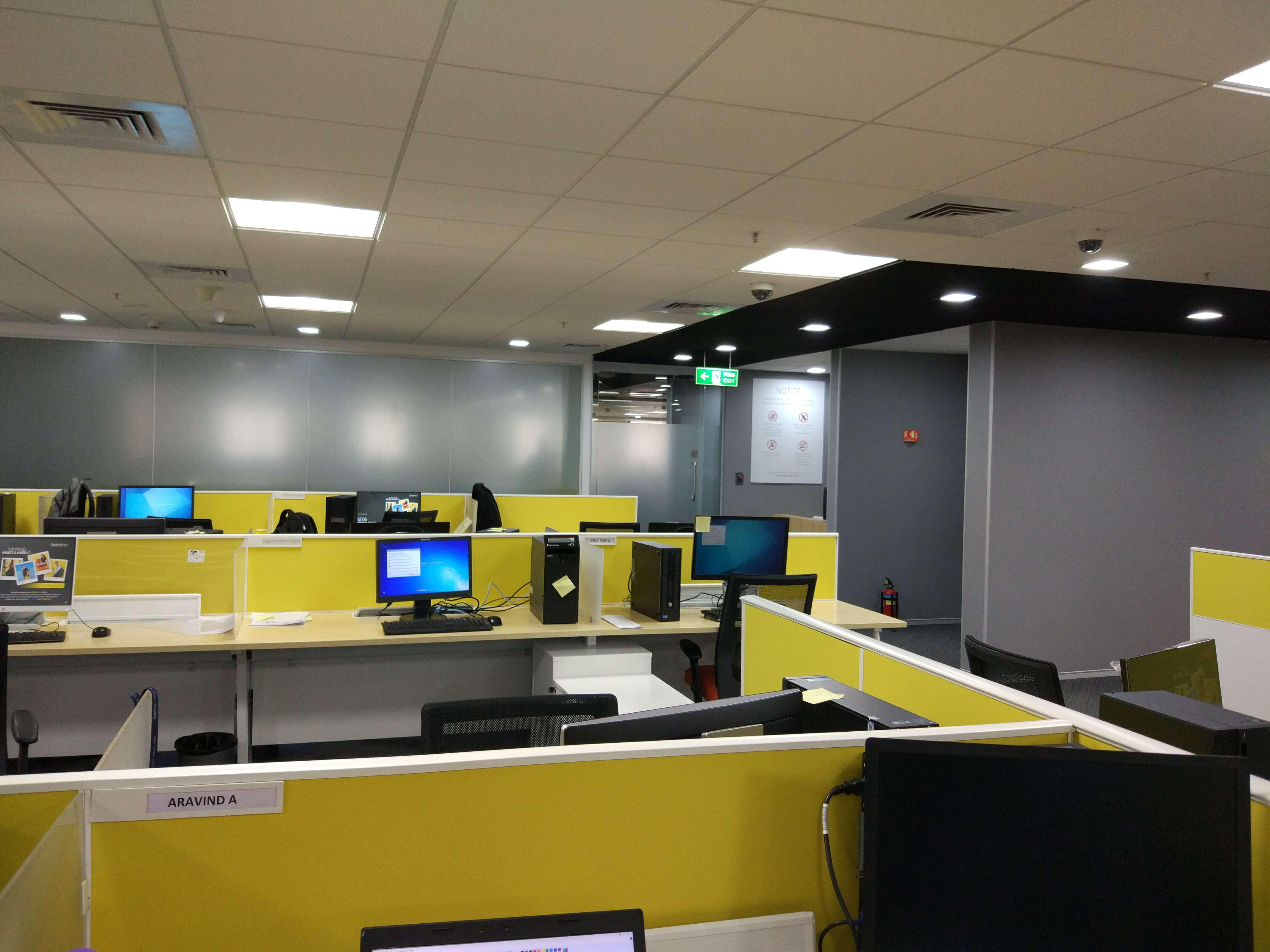 Smartworks Devarabisanahalli