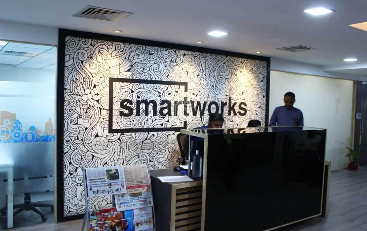 Smartworks Guindy