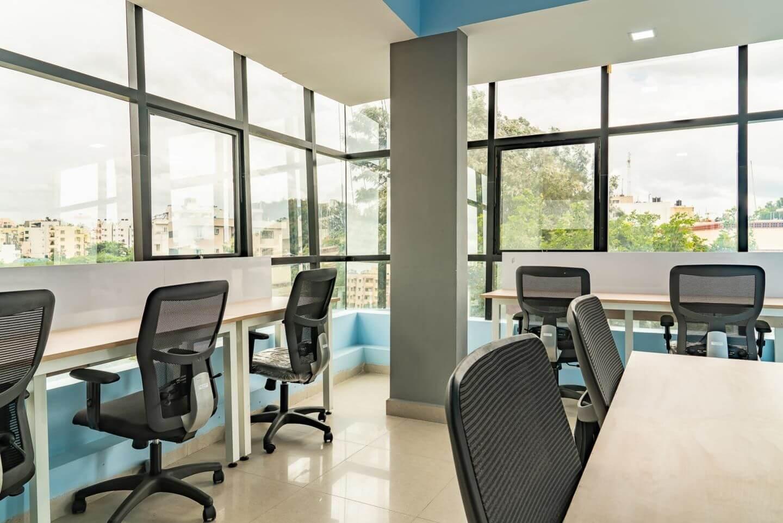 Inspire Workplace Marathahalli
