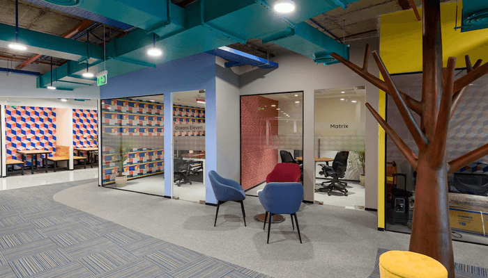 Workflo By OYO Pune