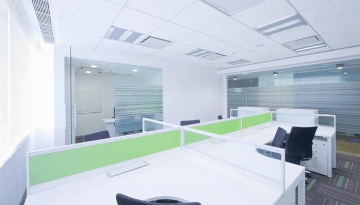 Vatika Business Park Sector 49