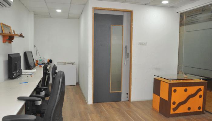 Inspire Workplace Vadapkalani