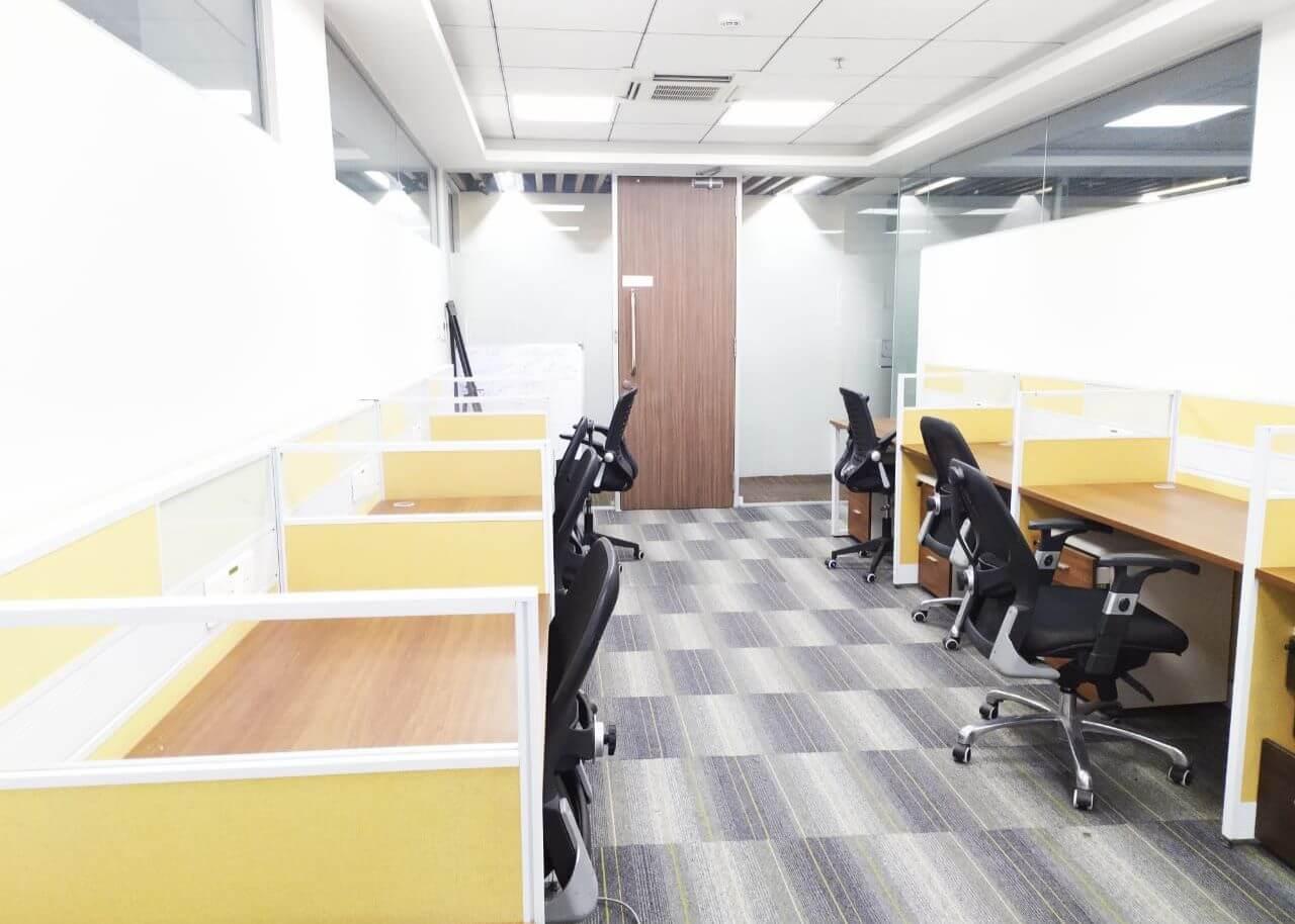 Spacion Private Office