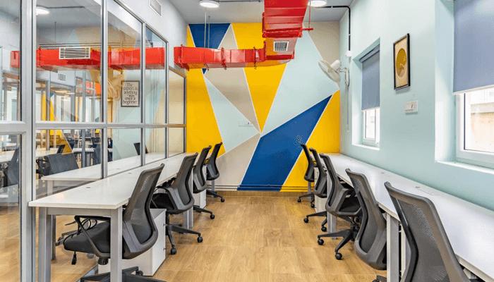 Bhive Workspaces - Koramangala1