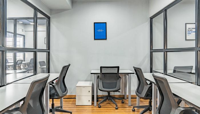 Bhive Workspaces - HSR Layout