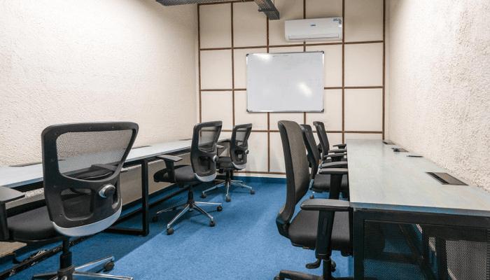 Coworking Spaces - Gachibowli