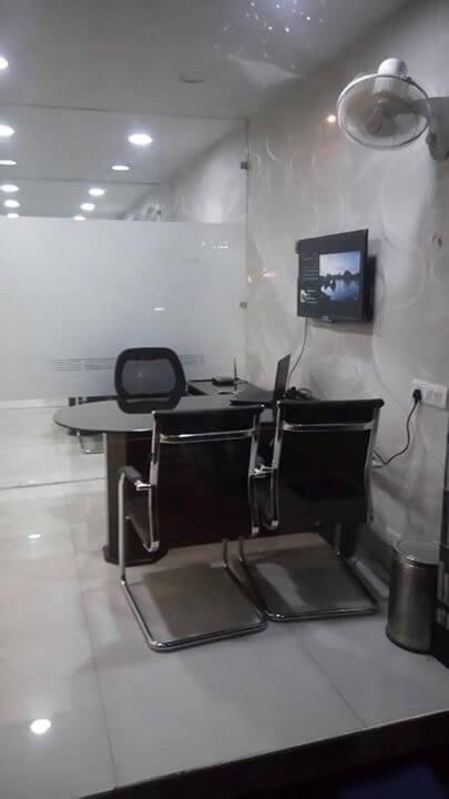 Office 24 Raja Garden
