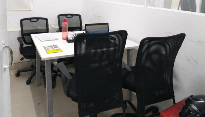 Work Studio - Indore