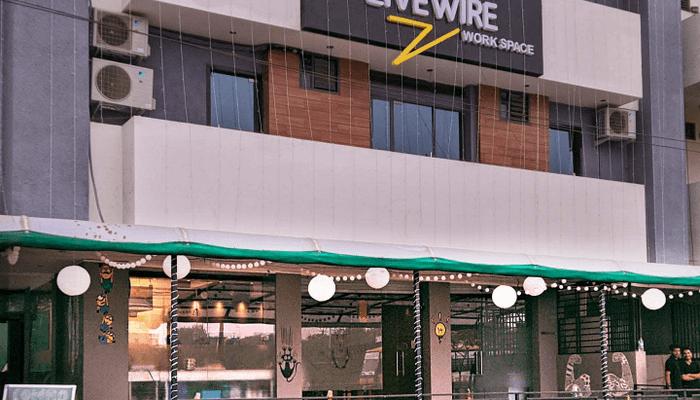 Livewire Workspaces